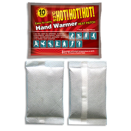 Hand Warmer Heat Pad